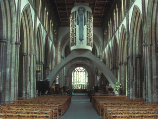 THE CATHOLIC CHURCH OF SATAN