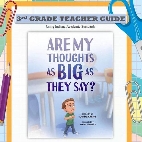 3rd Grade Teacher Guide (Indiana Academic Standards)