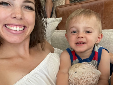 5 Tips To Help A Stay At Home Mom Feel Less Alone