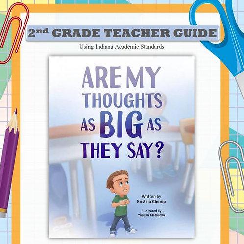 2nd Grade Teacher Guide (Indiana Academic Standards)