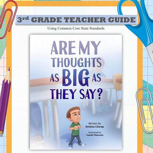 3rd Grade Teacher Guide (Common Core State Standards)