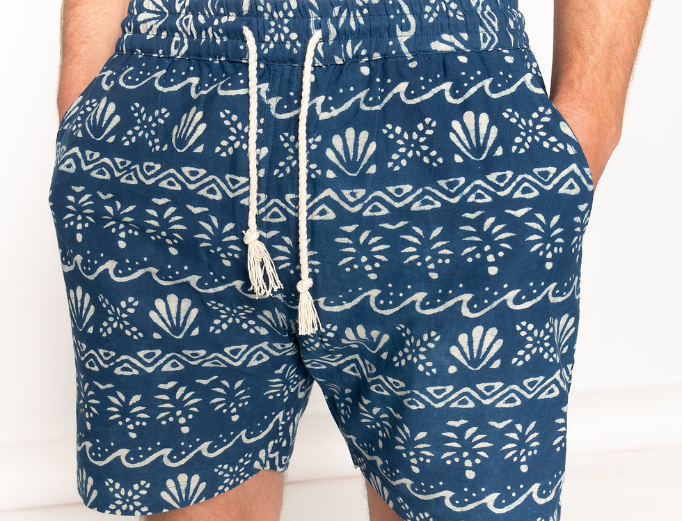 Bogolandigo Cruizy Shorts
