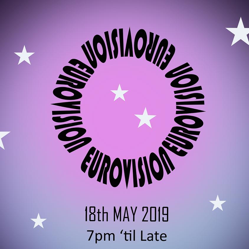 An Evening of Eurovision!