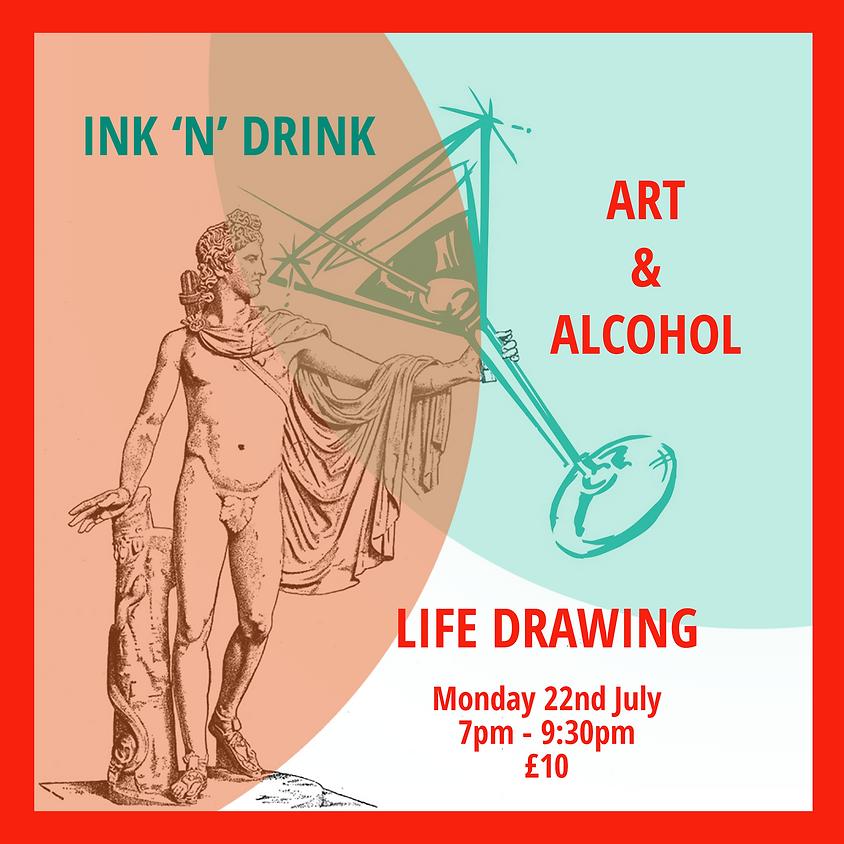 Ink 'n' Drink