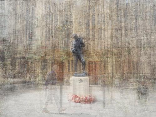 DLI Memorial