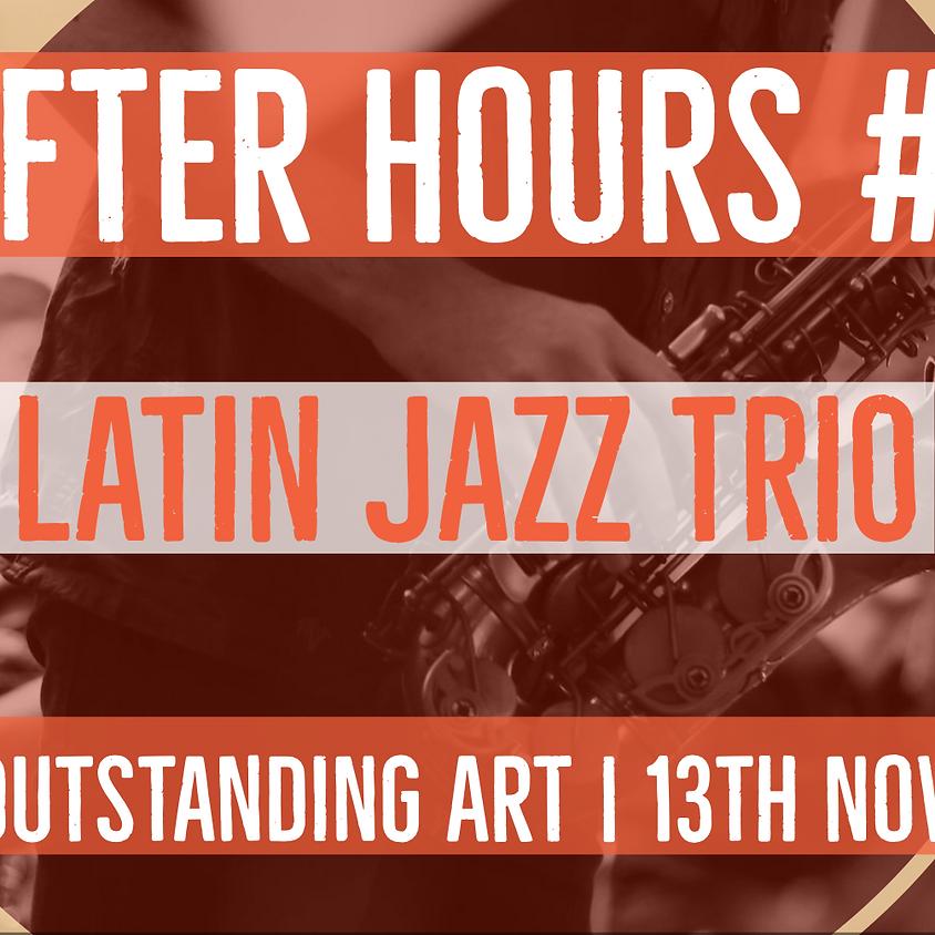 Latin Jazz Trio