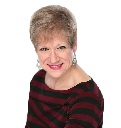 Barbara Dershowitz