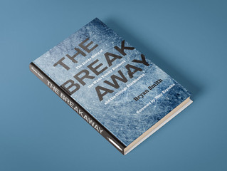 Announcing The Breakaway - The Untold Story of The Chicago Blackhawks' Wirtz Family