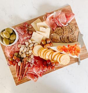 charcuterie board with food.jpg