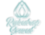 Raindrop Sound Logo_Transparent WHITE.pn