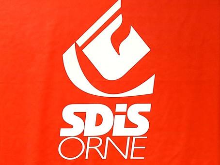 SDIS 61 - Séminaire des cadres 15 et 16 janvier 2021