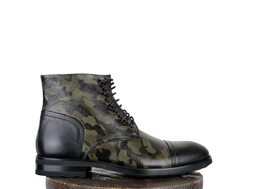 BOOTS CAMOUFLAGE