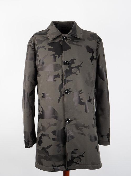 Trenchcoat Camouflage