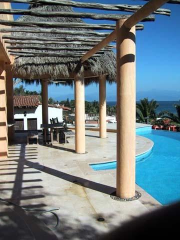 Vacation house, Punta Mita, Mexico