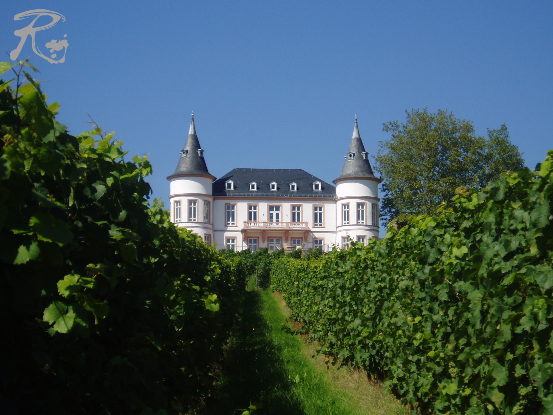 Hansenberg Castle