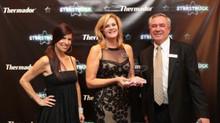 Kathryn Salyer Design Named Thermador Kitchen Design Challenge National Winner