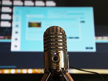 Should I Start a Podcast?