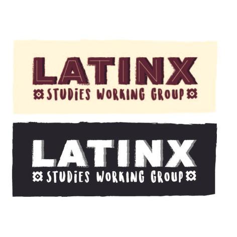 Latinx Studies Working Group Logo