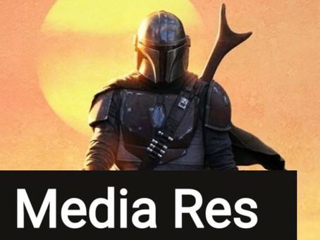 In Media Res Publication
