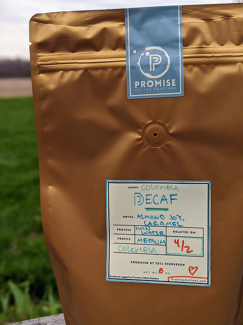 PCR Decaf [Colombia]