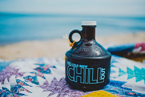Chill Out Cold Brew Growler 32oz