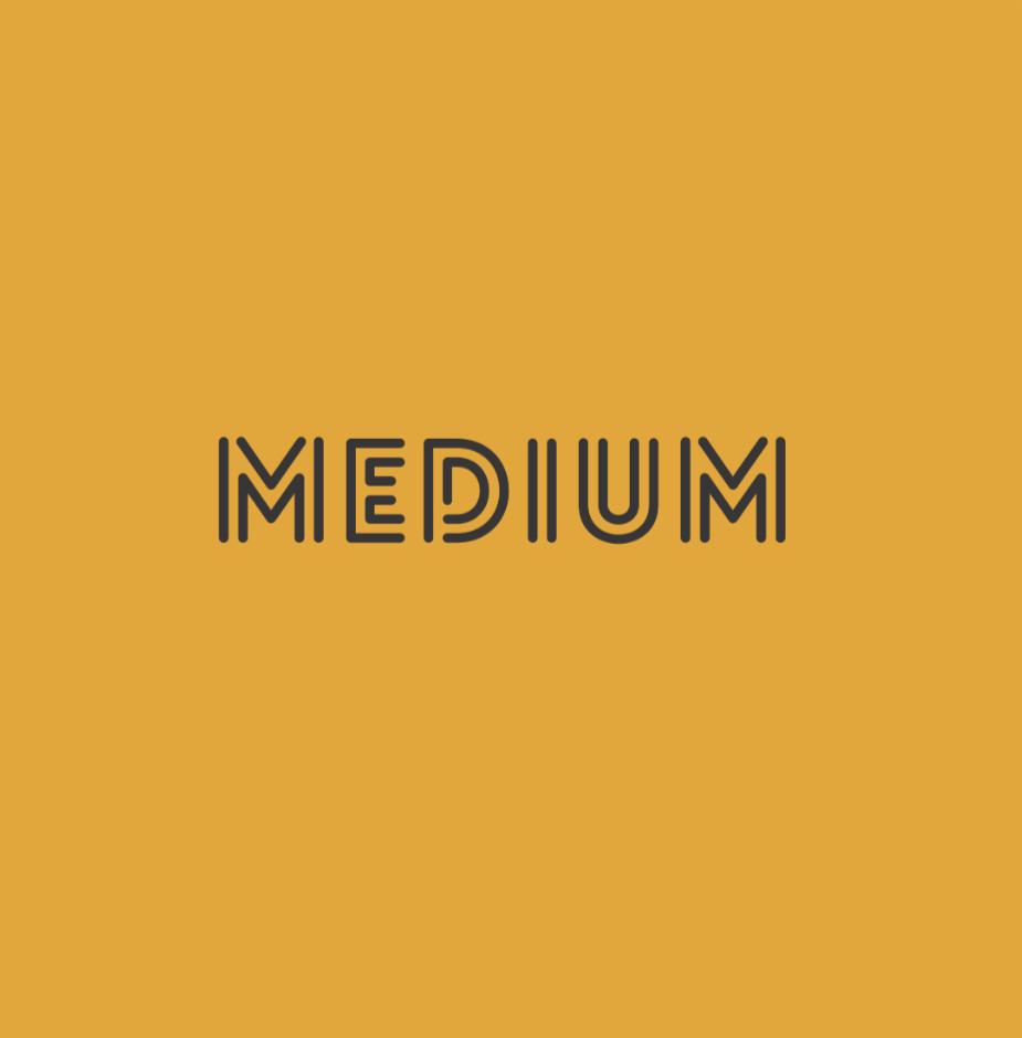 Medium Roasts
