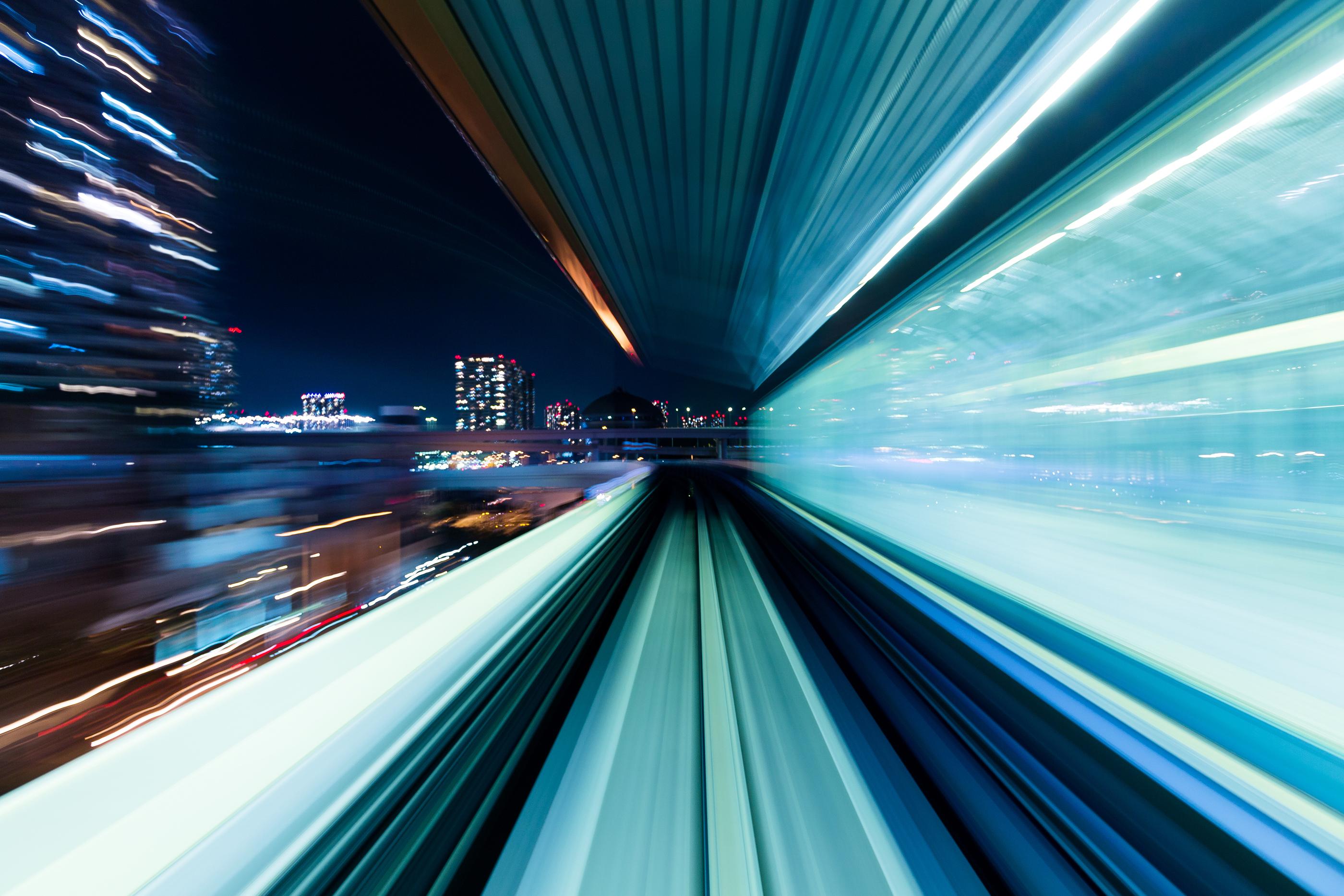 Motion blur of train moving inside tunnel.jpg