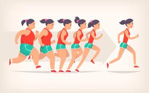 como buscar motivacion para bajar de peso