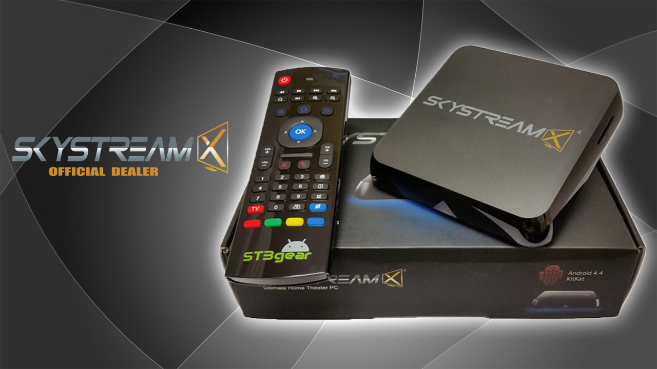 6db817ab631 SKYSTREAMX4 QUAD CORE ANDROID TV BOX WITH AIR MOUSE FROM STBGEAR