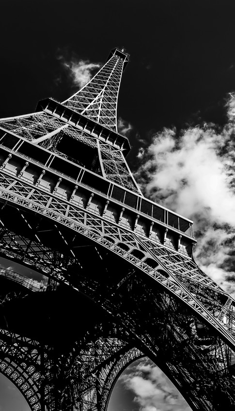 Yale Gurney's Eiffel Tower.JPG
