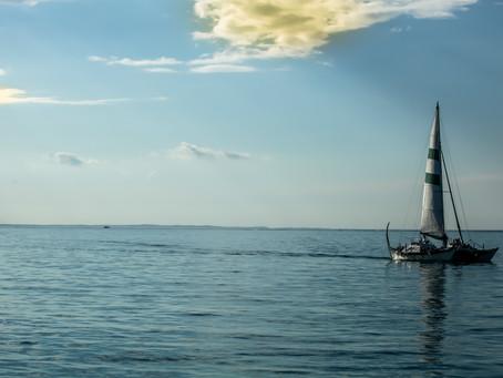 """""""Boating in Turks"""""""