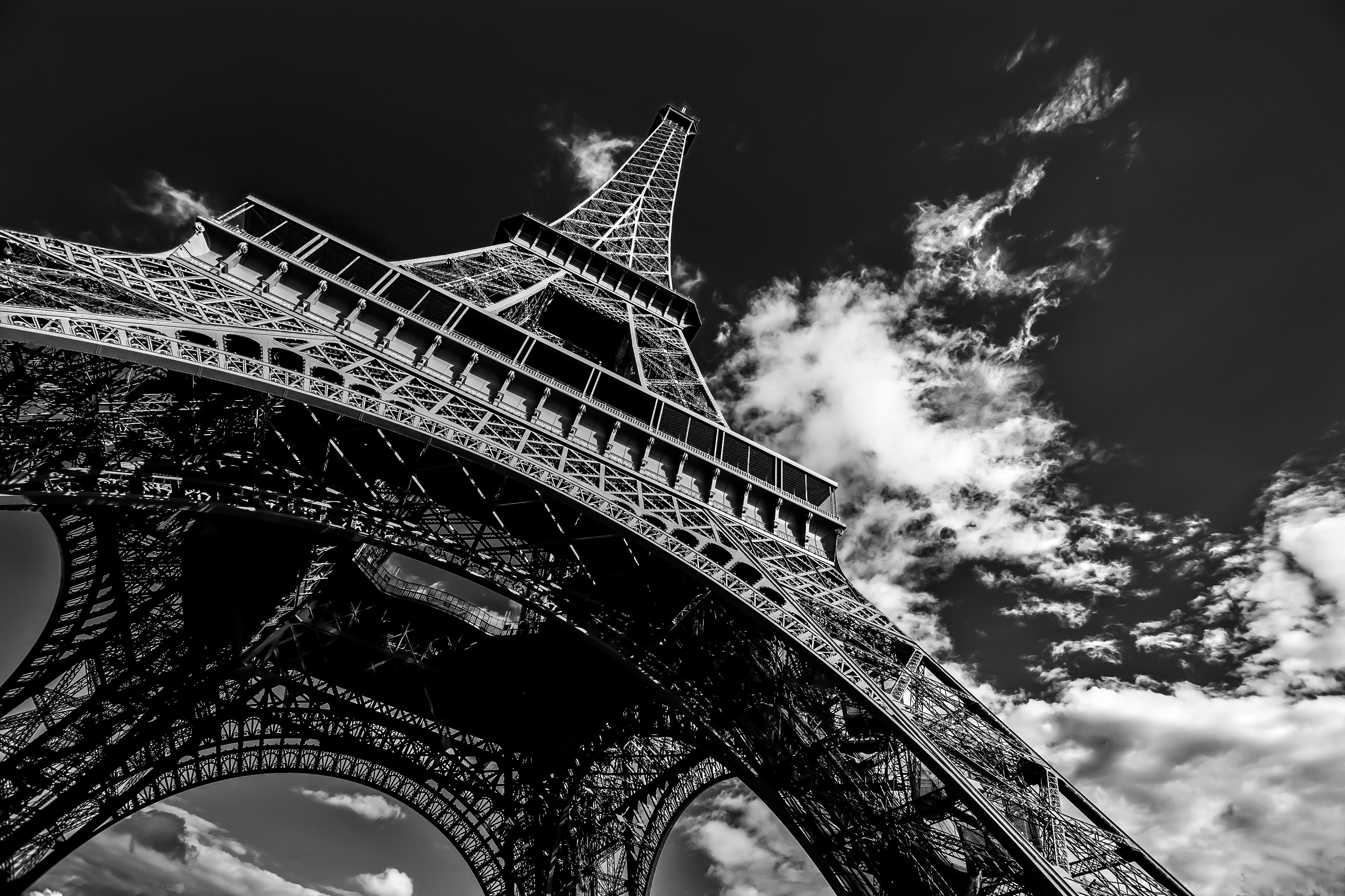 Yale Gurney's Eiffel Tower