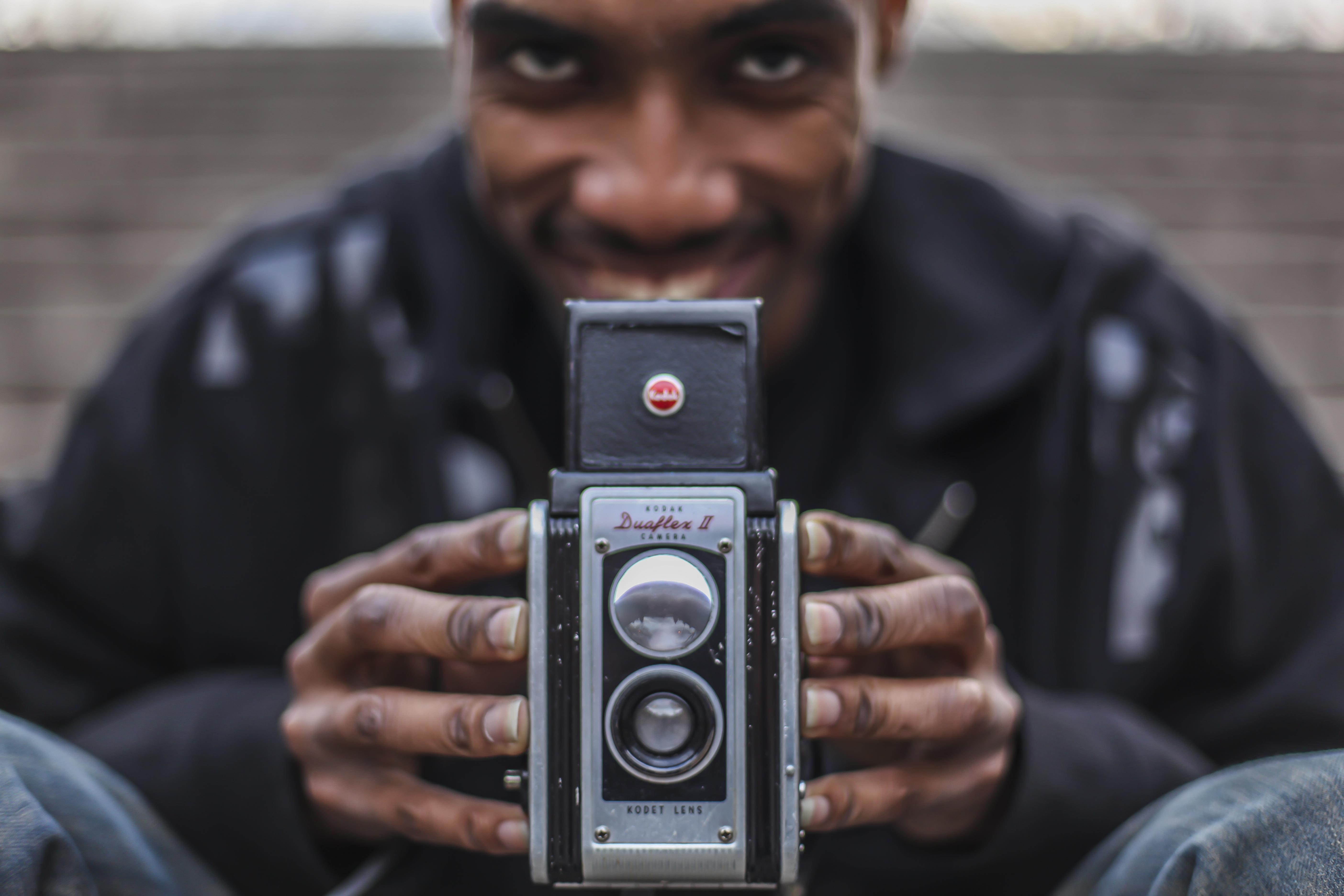 1in4 camera