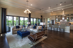 Client: CalAtlantic Homes