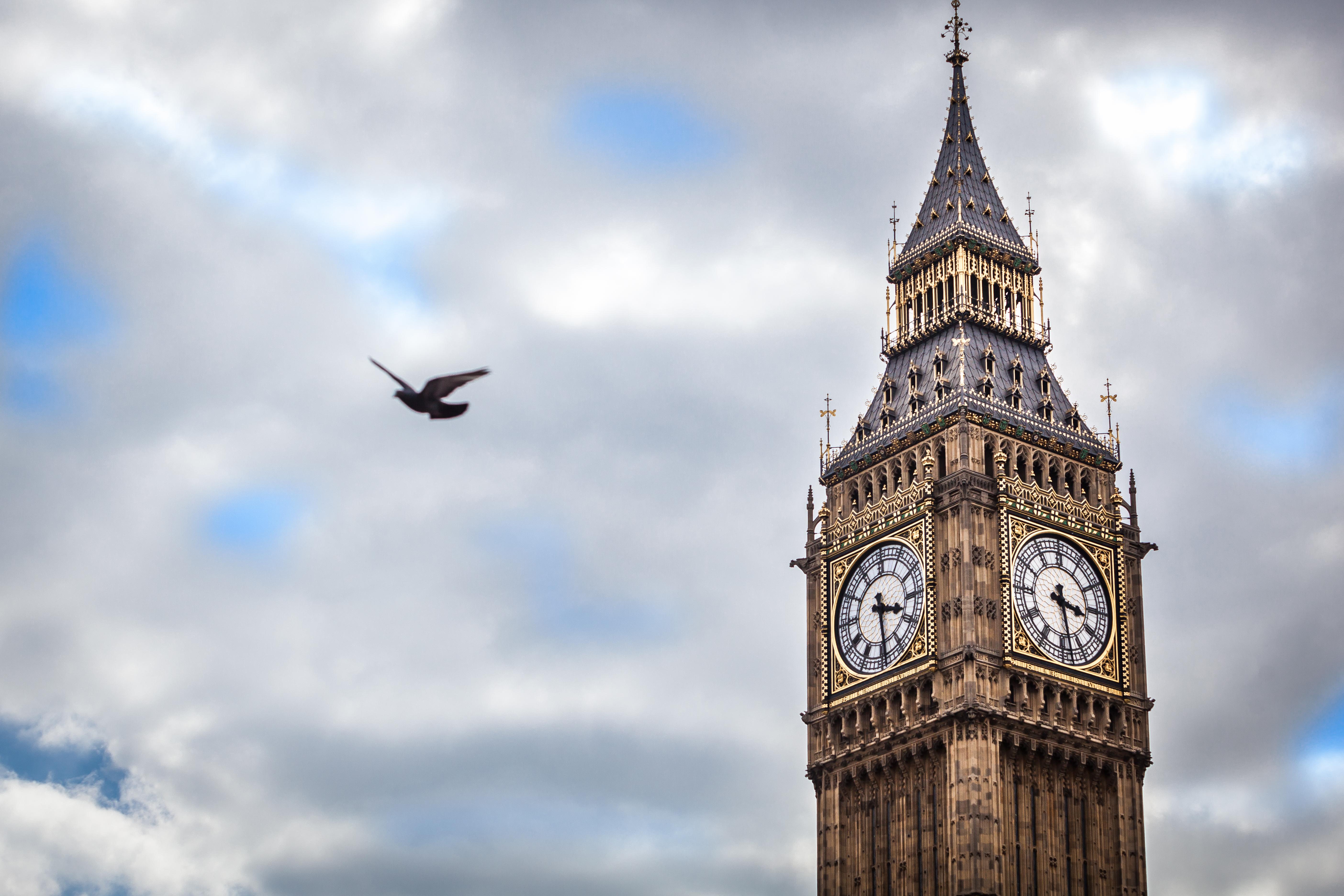 London - UK-8876