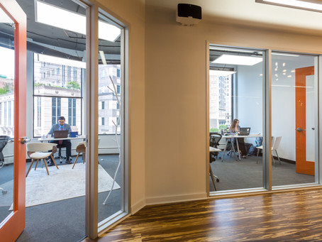 Client: Level Office