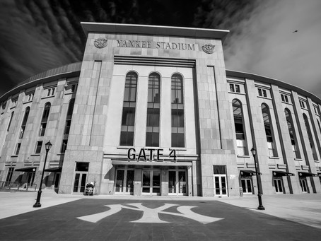 """Yankee Stadium: The Empire"""