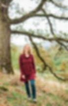 Lucy Mason Life Coaching Hood River
