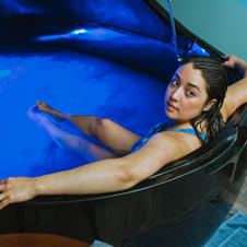 Float Therapy-Float Tank