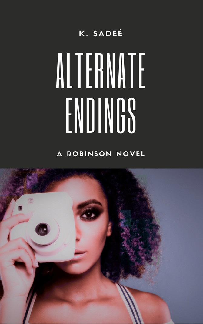 #SampleSunday Alternate Endings