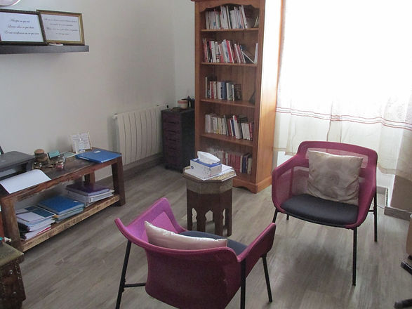 Christel AUDIBERT thérapie brève, EFT, hypnose, PNL...Mazan-Carpentras, Vaucluse
