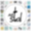 Logo boutique Créateur Art stal Bain de Bretagne