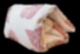 Bouillotte sèche feuille rouge Inspir'haies
