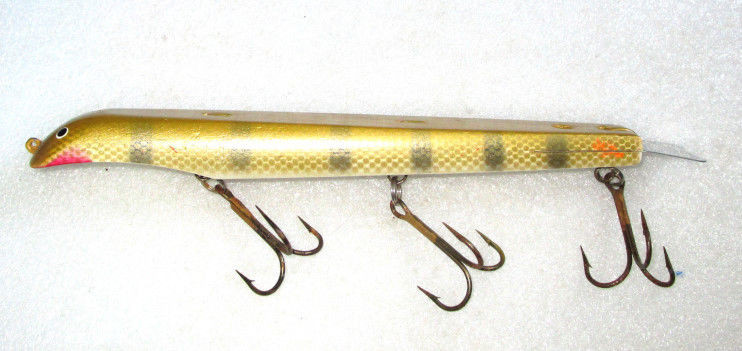 Melton Hill Muskie Guide