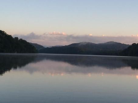 Melton Hill Reservoir