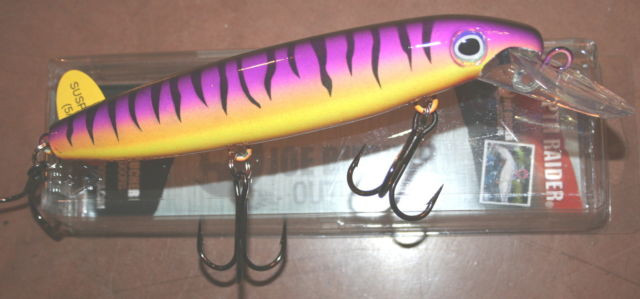 tn musky lures