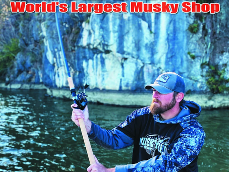 Musky Shop 2021 Catalog