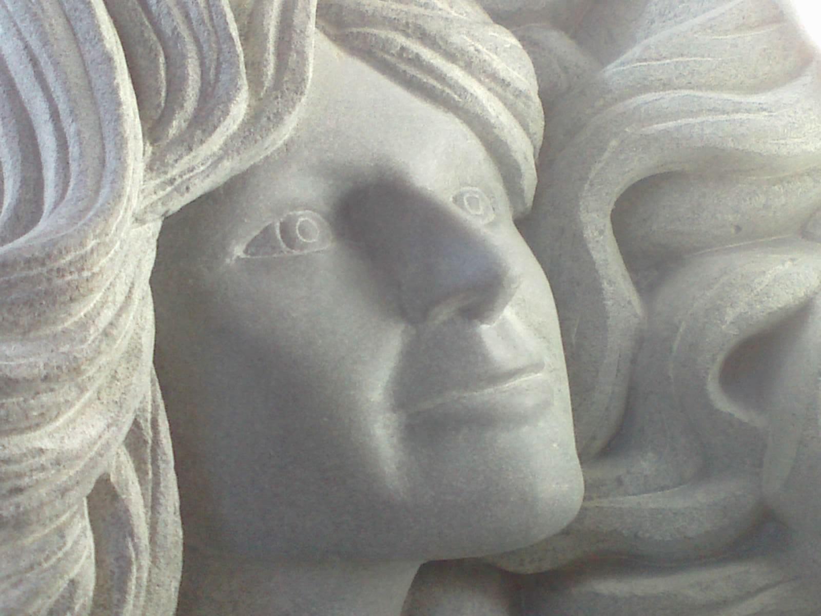 Jill McCrudden Detail