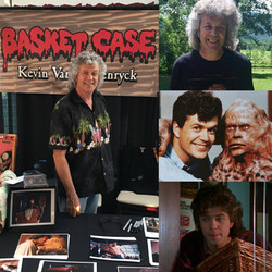 Basket Case Fan Poster