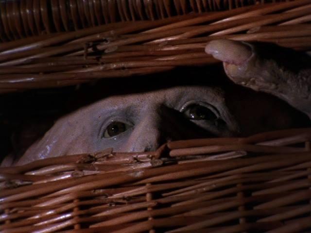 Basket Case 1982 Belial